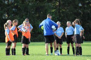 Fundamentals Coaches Clinic @ Notre Dame Secondary School